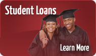 Student loan featured promotion