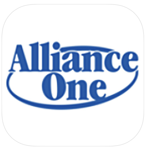 Alliance One ATM Locator App
