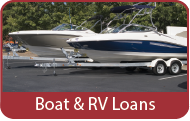 Boar and RV Loans